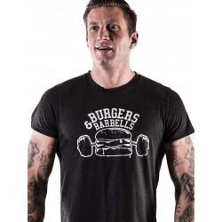 T-Shirt Homme sport - B&B (BEAST)