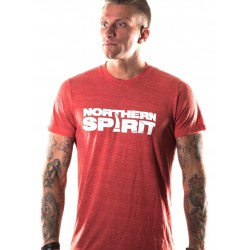 T-Shirt Homme Crossfit - Red Tee NS
