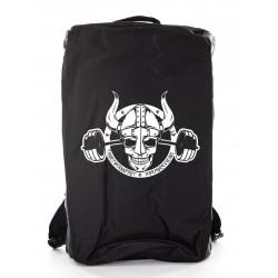 Sac de Crossfit - BLACK BAG BARBELL VIKING