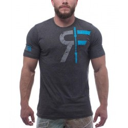 T-shirt black The Original for men - ROKFIT