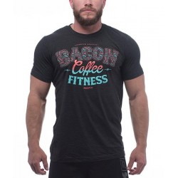 T-shirt Crossfit Homme RokFit - the Trifecta