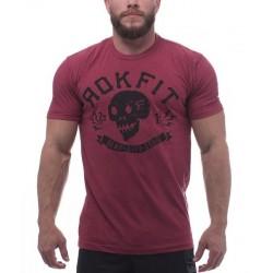 T-shirt Crossfit Homme RokFit - DeadLift Squad