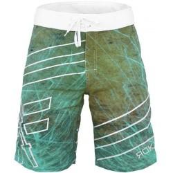 Short Homme Multicolor Europa Short pour CrossFiteur - ROKFIT