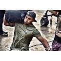 T-shirt Caffeine and Kilos chez Training-Distribution