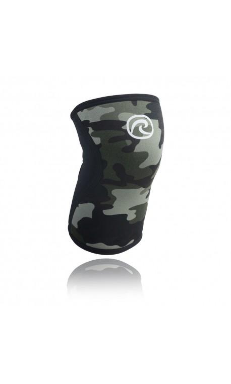 Genouillere sport Rehband 5mm Camo