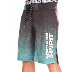 Short Homme Crossfit - Badass Short