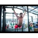 Maniques CrossFit - AZOR grips 2 Picsil