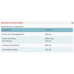 Complément alimentaire Numove - compléments articulations pour Athlète - NUTRITING