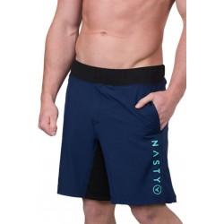 Short Sport Homme NASTY - NAVY BLUE