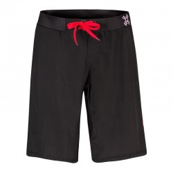Short CrossFit Homme - Black Red