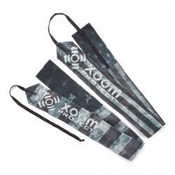 Bandes de poignets - Wrips Wraps Multicolor USA FLAG pour CrossFiteur - XOOM
