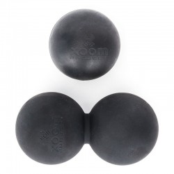Lacrosse balls pack black – XOOM PROJECT