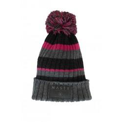 Bonnet Nasty pour CrossFiteurs - Framboise
