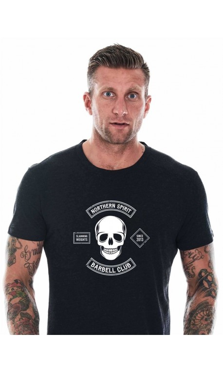 T-shirt crossfit homme northern spirit - Barbell Club