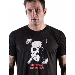 T-Shirt Homme Crossfit - Jason