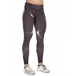 Legging Femme Noir Night Flash NORTHERN SPIRIT idéal CrossFiteuse