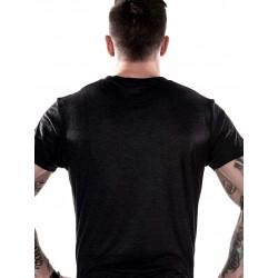 T-shirt Homme Noir Grenade pour Athlète - NORTHERN SPIRIT
