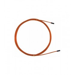 Jump rope orange 2.5 mm cable – PICSIL