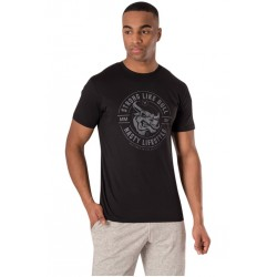 T-Shirt Crossfit Homme Nasty - BULL