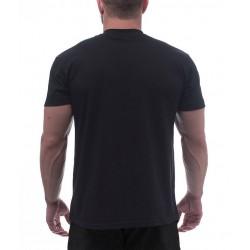 T-shirt Homme Noir Lift or Die pour Athlète - ROKFIT