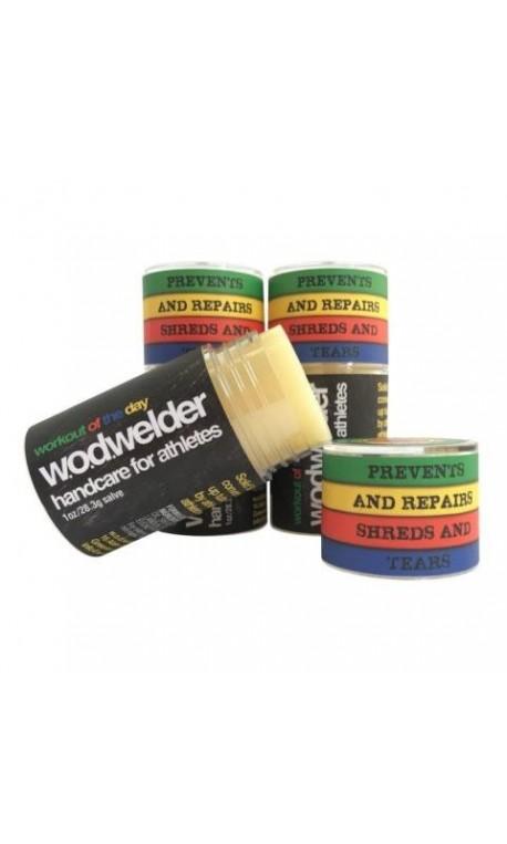 Stick solid WOD WELDER baume de réparation des mains crossfit