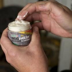 Crème hydratante mains Hands as Rx pour CrossFiteur by WOD WELDER