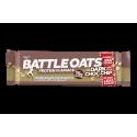 Barre protéiné sans gluten chocolat noir - BATLLE OATS