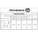 Genouillere Rehband 5mm Camo