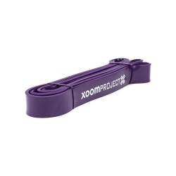 Elastic Band Xoomband purple 16 to 36 Kg – XOOM PROJECT