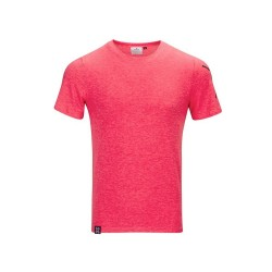 T-shirt Homme corail I don't use machine pour Athlète by XOOM