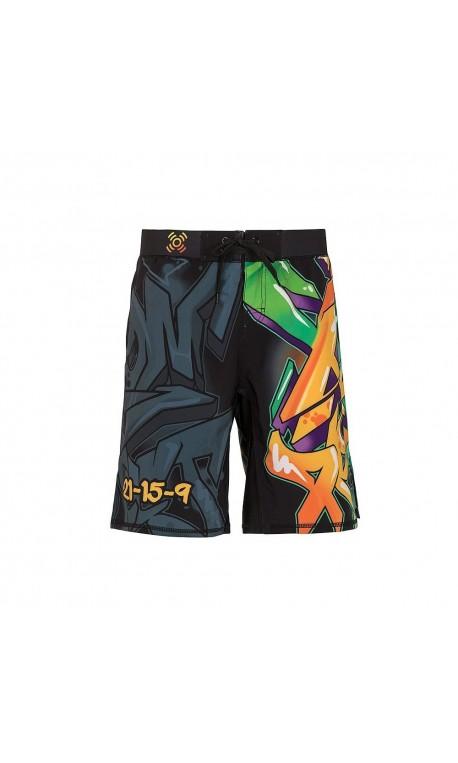 Short CrossFiteur Multicolor XOOM PROJECT