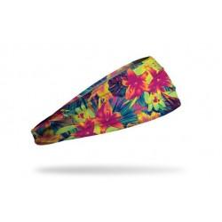Training headband unisex multicolor AMAZON SAMBA by JUNK
