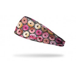 Multicolor workout elastic headband MCM - JUNK