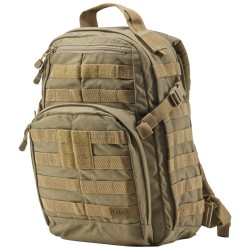 Sport Bag RUSH12™ - 24L  Sandstone Unisex - 5.11 TACTICAL