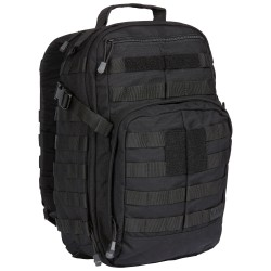 Sport Bag RUSH12™ - 24L  Black Unisex - 5.11 TACTICAL