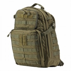 Sport Bag RUSH24™ - 37L  Sandstone Unisex - 5.11 TACTICAL
