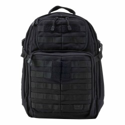 Sport Bag RUSH24'™ - 37L  Black Unisex - 5.11 TACTICAL