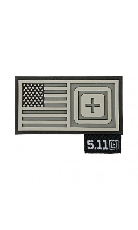 Patch pour sac   SHORT STACK 5.11