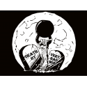 T-Shirt Homme Noir Death By pour Athlète by VERY BAD WOD