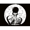 Débardeur Femme Noir Death By pour Athlète by VERY BAD WOD