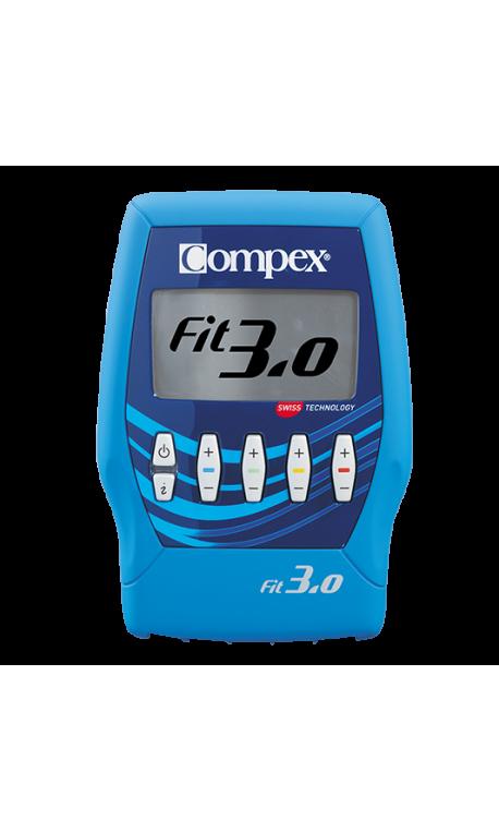 Compex FIT3 electrostimulateur pour athlète by COMPEX