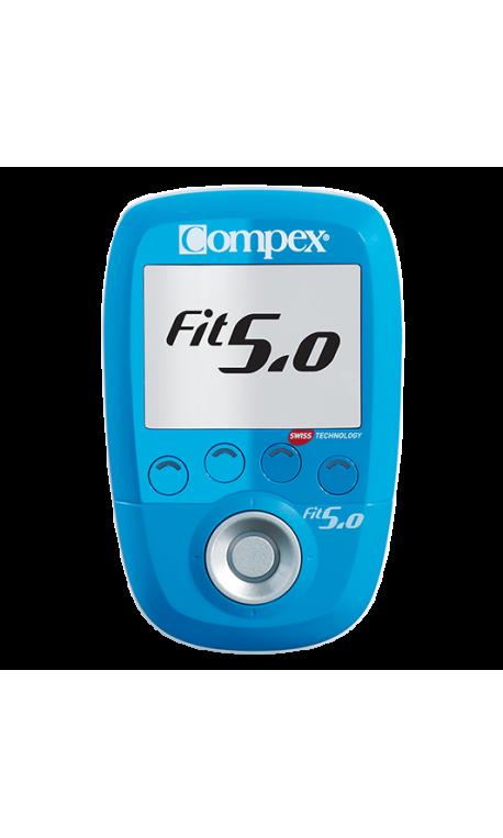 Compex Fit 5 electrostimulateur pour athlète by COMPEX