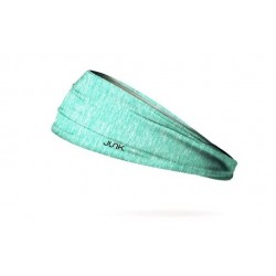 Mint workout elastic headband ELECTRIC MINT - JUNK