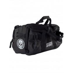 Sac de sport entrainement - BLACK BAG SKULL