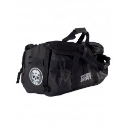 Sport Bag black Skull 42 L Unisex - NORTHERN SPIRIT