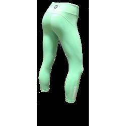 Legging femme vert SEA FOAM SAVAGE