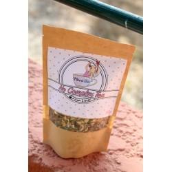 No complex Tea pour Athlète - NIWA TEA