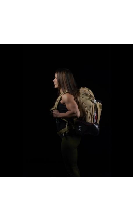 Sac de sport Tactical camel Backpack 40 L pour Athlète by PICSIL