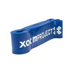 Bande de resistance musculation  Bleu  29.5 à 79.5 Kg  XOOM PROJECT