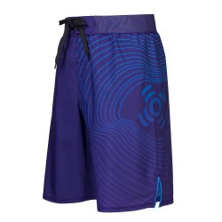 Training Ultra Light short blue WAVES for men - XOOM PROJECT